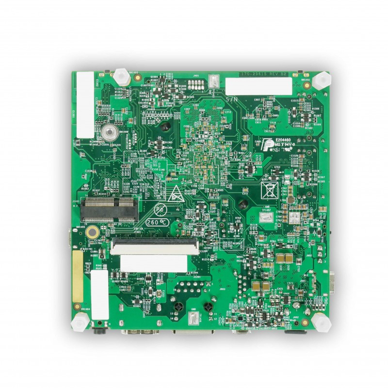 MCIMX8M-EVK: Evaluation Kit for the i.MX 8M Applications Processor