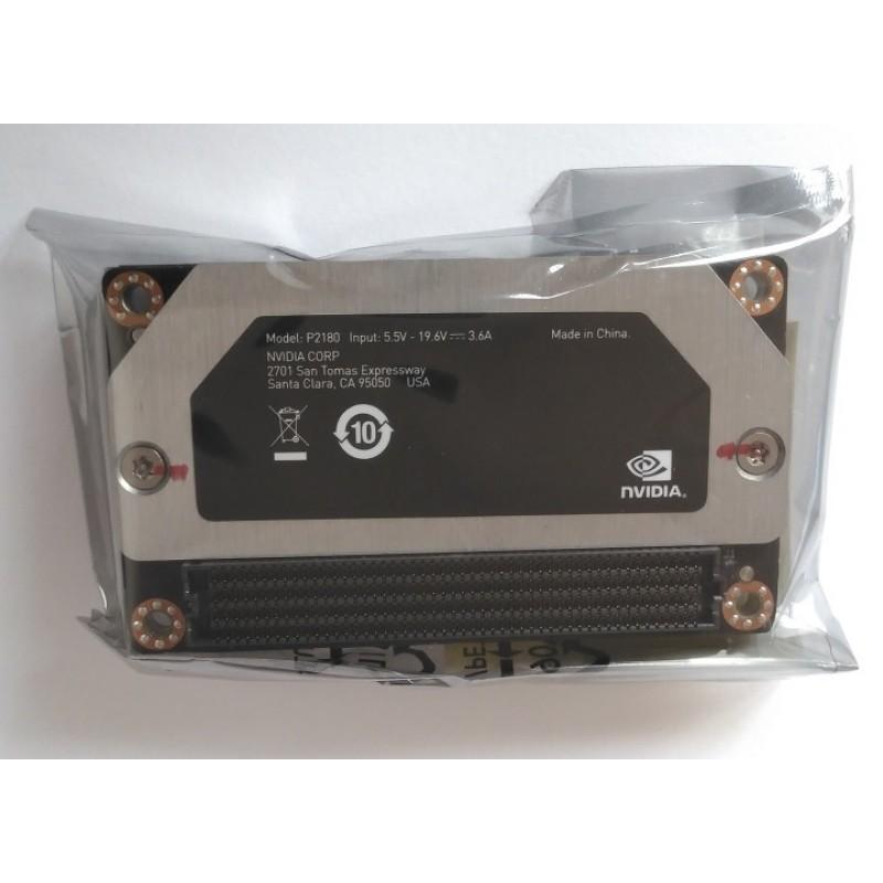 NVIDIA Jetson TX1 核心板模块 计算机视觉图形和GPU计