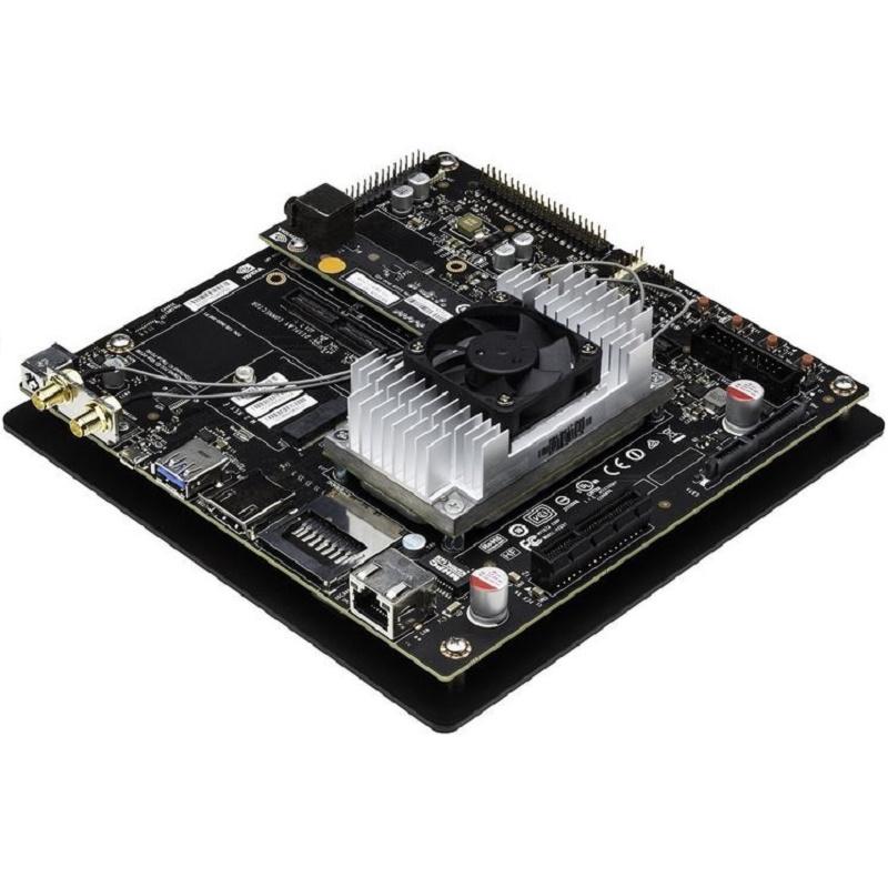 NVIDIA/英伟达 Jetson TX1 开发板 扩展主板 AI开发套件