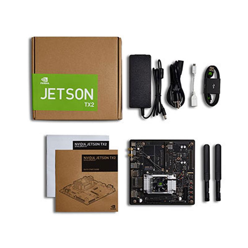 NVIDIA/英伟达 Jetson TX1 开发板 �...
