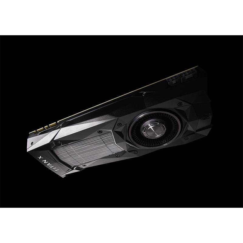 英伟达 nvidia TITAN Xp 显卡