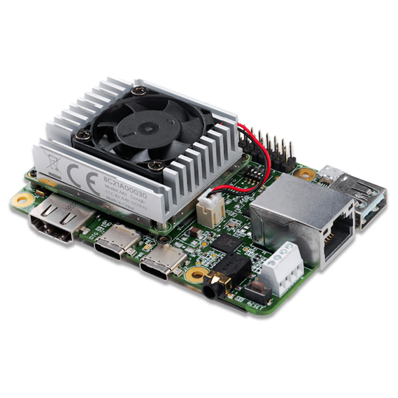 Google Edge TPU Dev Board USB Accelerato...