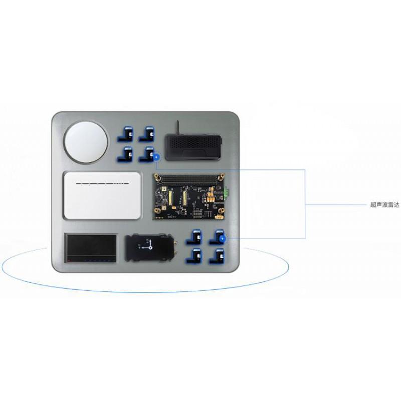 Apollo 低速微型车套件 开发平台