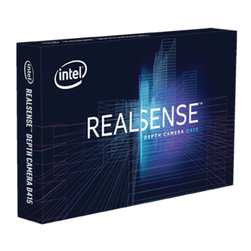 Intel® RealSense™ Depth Camera D415/D...