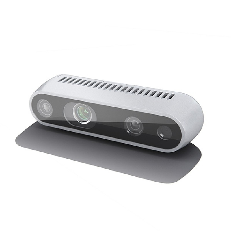 Intel® RealSense™ Depth Camera D435