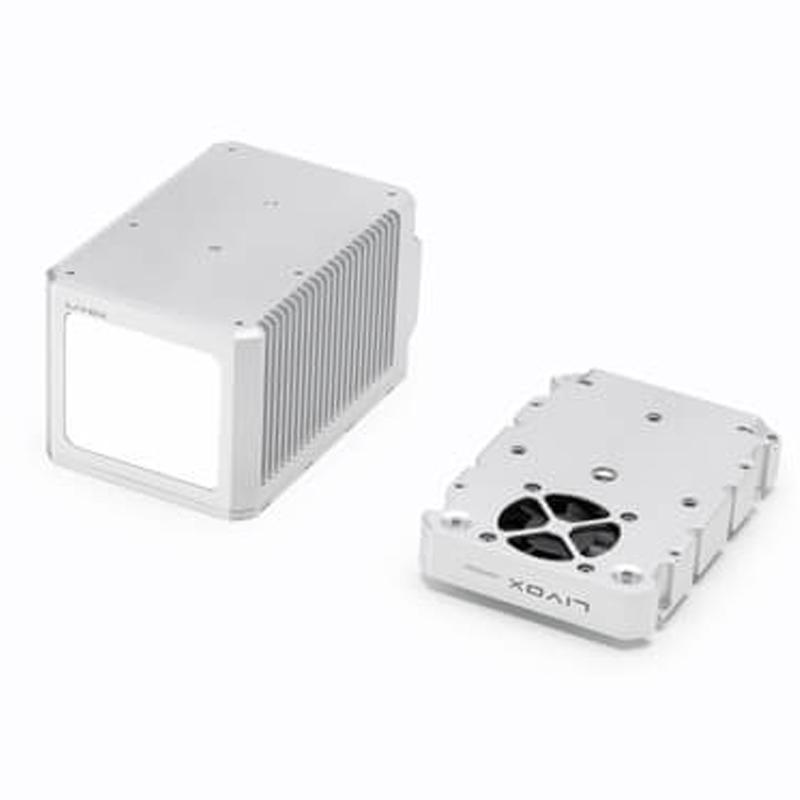 Livox Horizon 激光探测测距仪 激光雷达 自动驾驶