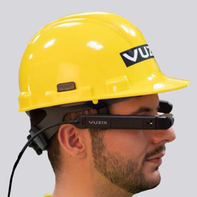Vuzix M系列M300XL智能眼镜 入门�...