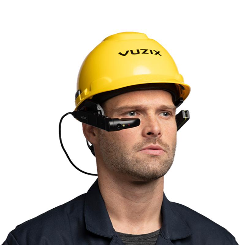 Vuzix M系列M400和M300XL智能眼镜入门套件