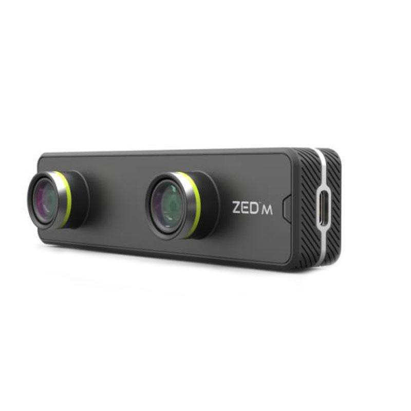 ZED Mini 双目立体相机 迷你版 �...