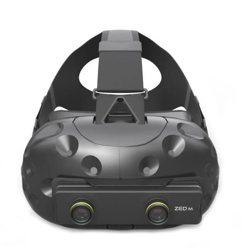 ZED Mini 双目立体相机 迷你版 立体声深度测绘摄像机